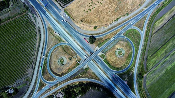 Video 360 Conoce La Nueva Autopista Concesionada Que Une Quilicura